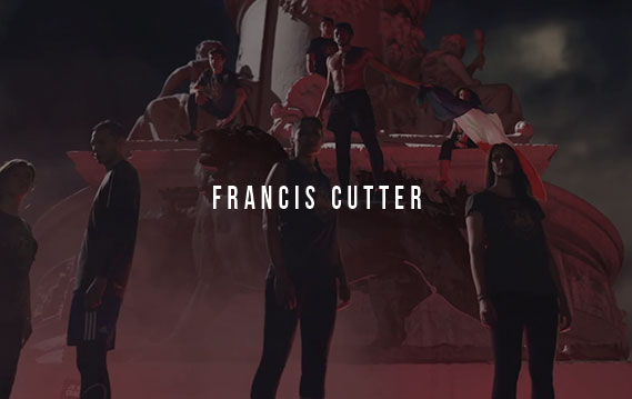 FRANCIS CUTTER